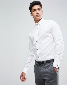 Read more about Jack jones premium slim shirt - white
