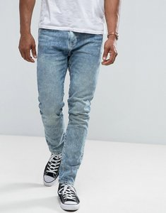 Read more about Levis jeans 510 skinny fit pinky boy wash - blue