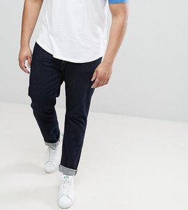 Read more about Lyle scott slim fit jeans in rinse wash - blue