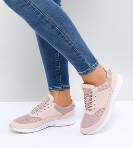 Read more about Lacoste chaumont 118 1 in dusky pink - pink