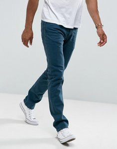 Read more about Levis jeans 511 slim fit wood lands wash - blue