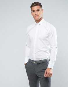 Read more about Ted baker slim smart shirt - white