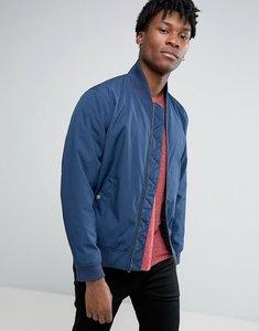 Read more about Levis dress blues bomber jacket - dress blues x
