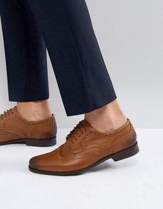 Read more about Kg by kurt geiger brogues tan - tan