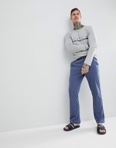 Read more about Tommy hilfiger pyjama set - grey