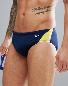 Read more about Nike swimming brief in navy ness7054-705 - navy