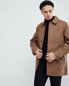 Read more about Fred perry caban mac in tan - 425