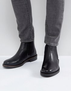 Read more about Kg by kurt geiger chelsea boots - black