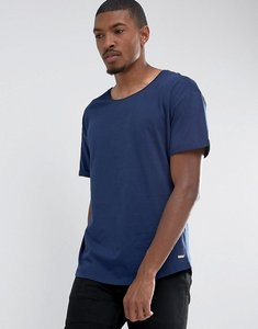 Read more about Esprit t-shirt in oversized fit - navy 400