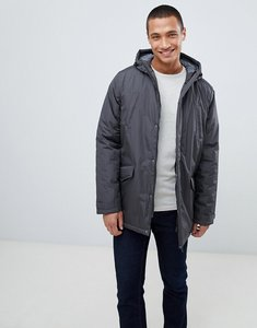 Read more about Threadbare hooded parka jacket