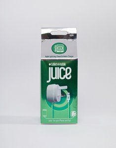 Read more about Juice lightning 2 4 amp charger - multi
