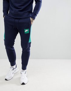 Read more about Nike air joggers in navy 886048-453 - navy