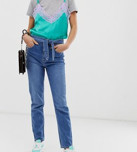 Read more about See you never tie waist skinny jeans