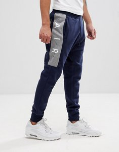 Read more about Nike air joggers in skinny fit in navy 886048-452 - navy