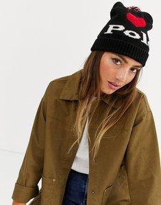 Read more about Polo ralph lauren i heart polo logo beanie