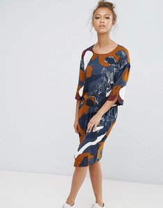 Read more about B young printed dress - combi 1