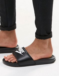 Read more about Nike benassi jdi sliders 343880-090 - black