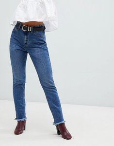 Read more about Glamorous mom jeans - mid stonewash