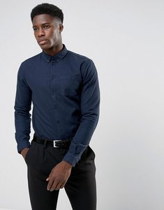 Read more about Minimum nacka shirt - navy