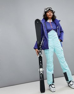 Read more about Helly hansen cargo ski pant in blue - glacier
