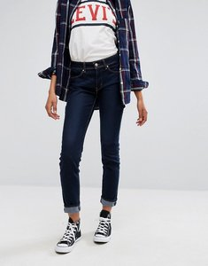 Read more about Levis revel skinny jeans - pressed dark