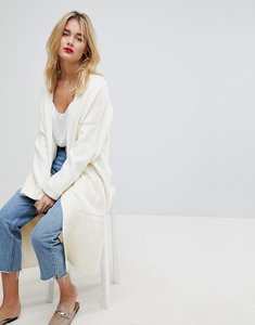 Read more about Vero moda flared sleeve cardigan - cream