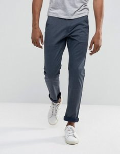 Read more about Lee slim chino trouser - chine wool