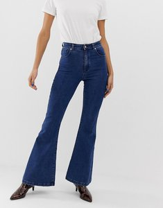 Read more about Abrand 70 s flared jeans
