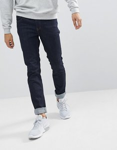 Read more about Wesc alessandro slim fit jeans in rinse denim - blue