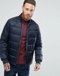 Read more about Barbour hectare quilted jacket in navy - navy