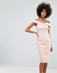 Read more about Coast neutral sexy dress - neutral