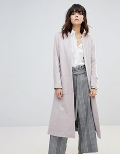 Read more about Helene berman duster coat - pale pink