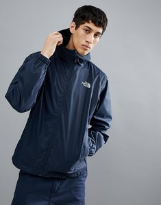 Read more about The north face quest jacket waterproof hooded in navy - urban navy