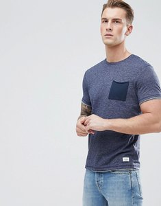 Read more about Esprit t-shirt with contrast pocket - 400