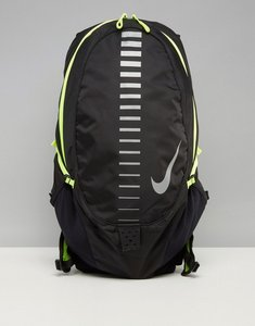 Read more about Nike running commuter backpack 15l - black