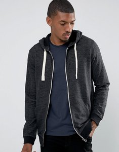 Read more about Esprit zip through sweatshirt - black 001