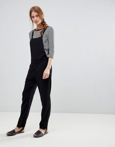 Read more about First i dungarees - black