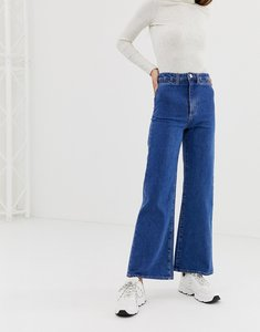Read more about Abrand wide leg jeans