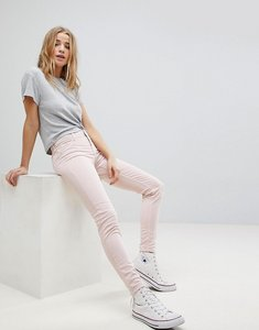 Read more about Bershka skinny jean - pink