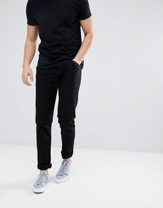Read more about Polo ralph lauren sullivan slim fit stretch jeans in black - black strech