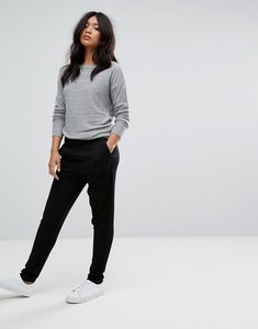 Read more about Jdy relaxed fit trousers - black