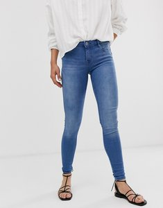 Read more about Only allan regular push up skinny jeans