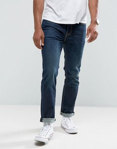 Read more about Levis jeans 511 slim fit strong wash - blue