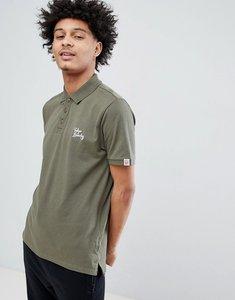 Read more about Tokyo laundry basic polo shirt - amazon khaki