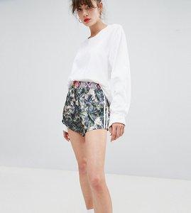 Read more about Adidas originals x farm multi print shorts - multi
