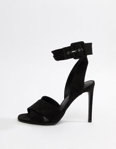 068a81d2ed2 swedish hasbeens black fredrica high heeled sandals - Shop swedish ...