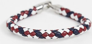 Read more about Tommy hilfiger woven bracelet