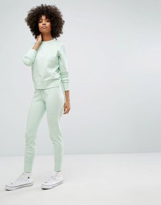 Read more about Converse essentials premium french terry sweat pants - fibreglass heather