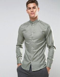 Read more about Selected homme slim smart shirt - shadow