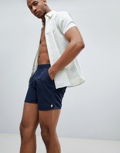 Read more about French connection swim shorts - blue